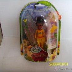 Muñecas Modernas: TINKER BELL, CASA DISNEY. Lote 54424188