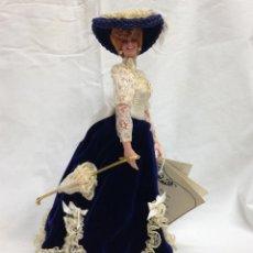 Muñecas Modernas: ALICIA XIX LLOYDERSON DOLLS. Lote 54637171