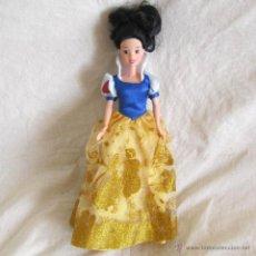 Muñecas Modernas: BLANCANIEVES DE DISNEY SIMBA TOYS. Lote 54729575