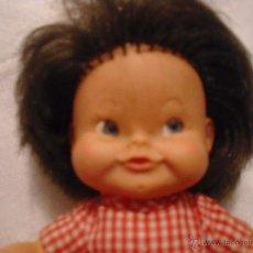 Muñecas Modernas: MUÑECA DE CARACTER. Lote 54510002