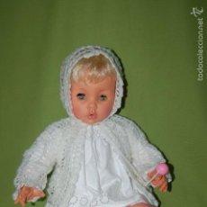 Muñecas Modernas: ITALIANA AGOSTINA TOC TOC DE FURGA AÑOS 60-70. Lote 55339518