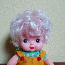 Muñecas Modernas: MUÑECA PARECIDA BARRIGUITAS MADE IN HONG KONG. Lote 56551688