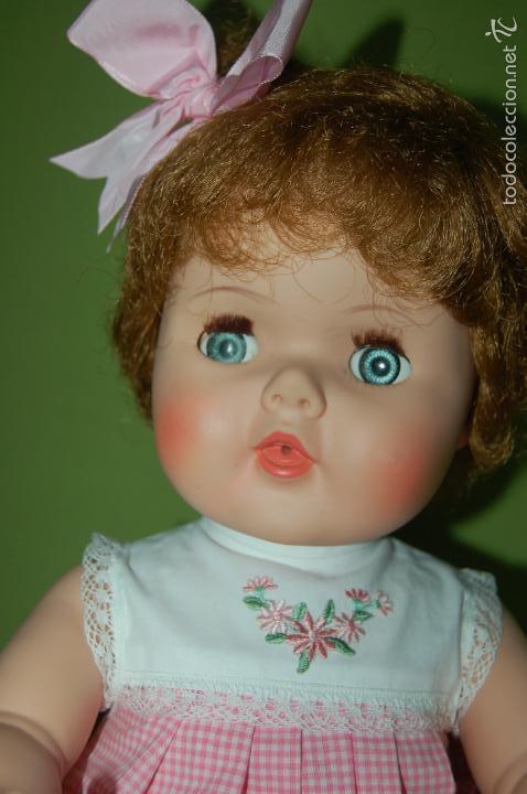 MUÑECA AMERICANA AMERICAN CHARACTER TOODLES BABY DOLL (Juguetes - Muñeca Extranjera Moderna - Otras Muñecas)