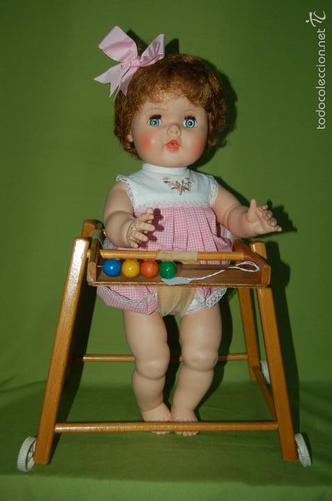 Muñecas Modernas: muñeca americana american character toodles baby doll - Foto 2 - 56866424