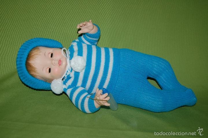 Muñecas Modernas: bebe arranbee de 1969 - Foto 2 - 56879046