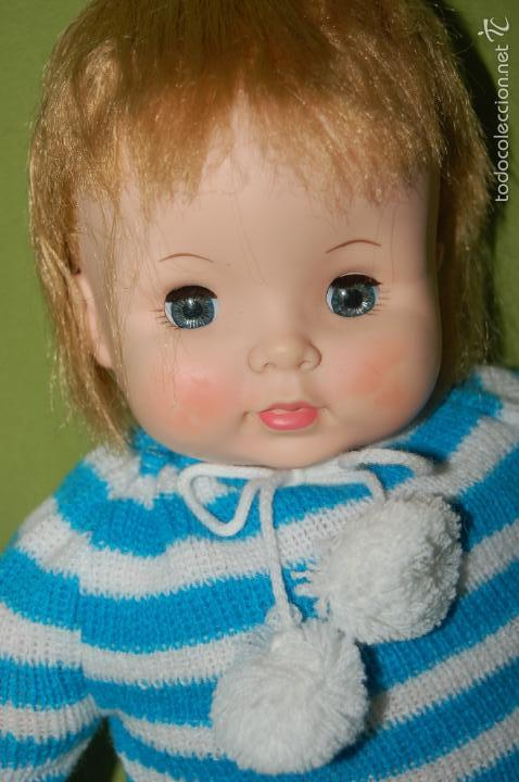 Muñecas Modernas: bebe arranbee de 1969 - Foto 3 - 56879046