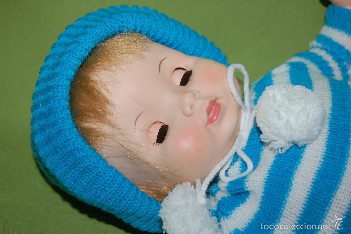 Muñecas Modernas: bebe arranbee de 1969 - Foto 4 - 56879046