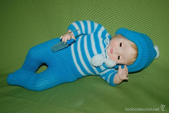 Muñecas Modernas: bebe arranbee de 1969 - Foto 5 - 56879046
