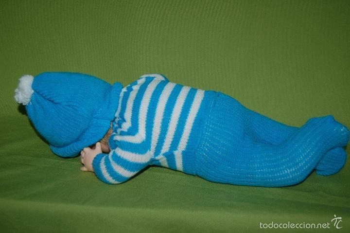 Muñecas Modernas: bebe arranbee de 1969 - Foto 7 - 56879046