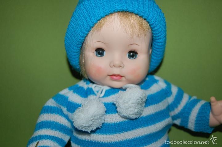 Muñecas Modernas: bebe arranbee de 1969 - Foto 8 - 56879046