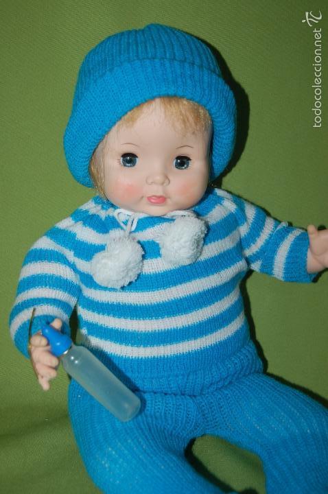Muñecas Modernas: bebe arranbee de 1969 - Foto 9 - 56879046