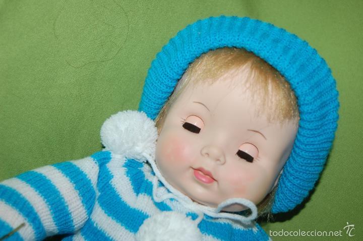 Muñecas Modernas: bebe arranbee de 1969 - Foto 10 - 56879046