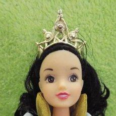 Muñecas Modernas: DISNEY BLANCANIEVES , DE SIMBA. Lote 56974990