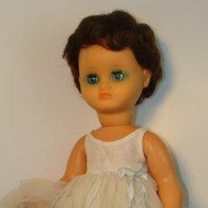 Muñecas Modernas: ANTIGUA MUÑECA FRANCESA (BELLA). Lote 57070571