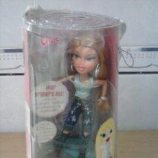 Muñecas Modernas: HASBRO MUÑECA BRATZ.. Lote 57114335
