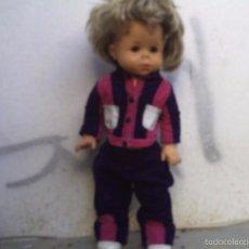 Muñecas Modernas: MUÑECA DE MATTEL MADE IN U.S.A. Lote 57196399