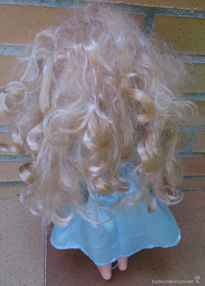 Muñecas Modernas: Muñeca princesa Elsa Frozen - Foto 4 - 58111156