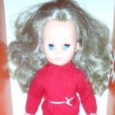 Muñecas Modernas: MUÑECA MANIQUI FURGA SILVANA. Lote 58201511