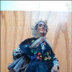 Muñecas Modernas: MUÑECA FRANCESA DE LA SANTONNERIE. Lote 58338287