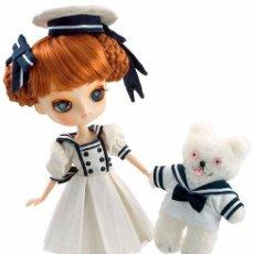 Moderne Puppen - MUÑECA JAPONESA, DAL, Jolie Dal Sailor Sea Lover Pullip, DE JUN PLANNING - 58877541