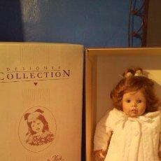 Muñecas Modernas: MUÑECA DE COLECCIÓN, MAMO, DE LA ARTISTA ROLANDA HEIMER, DE ZAPF, DE 2001. Lote 59029800
