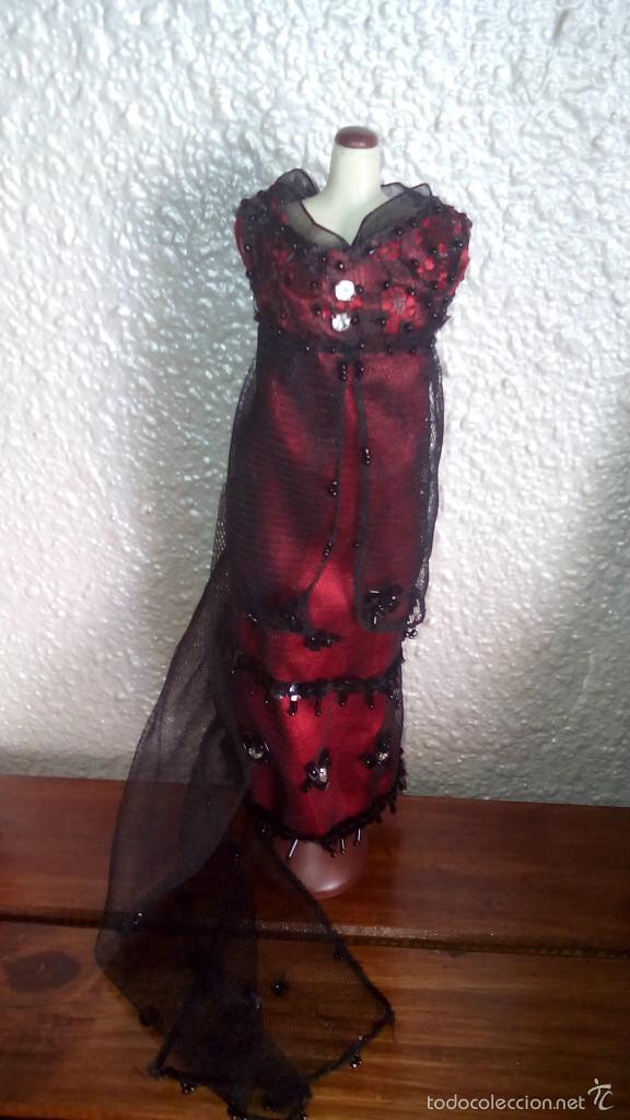 3a384574f Vestido titanic de la coleccion vestidos inolvi - Vendido en Venta ...