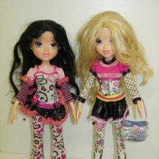 Muñecas Modernas: LOTE 2 MUÑECAS MOXIE GIRLZ DE MGA. Lote 59986167