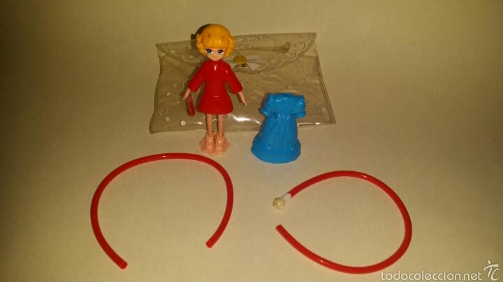 Muñecas Modernas: Candy Candy figura en estuche de la serie de tv de Toei Animation de los 80 - Foto 4 - 61771394
