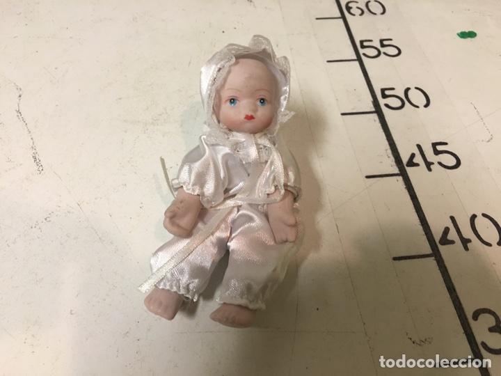 MU?ECA (Juguetes - Muñeca Extranjera Moderna - Otras Muñecas)