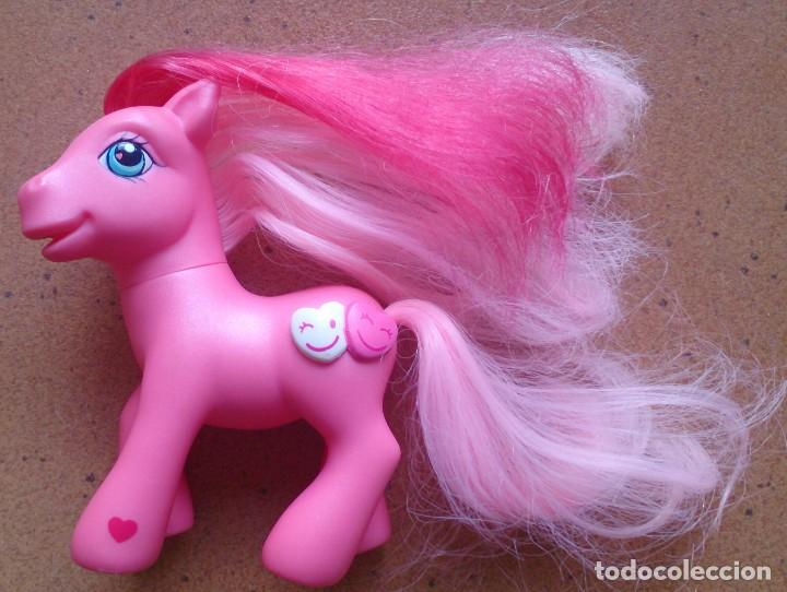 Muñecas Modernas: My Little Pony Hasbro 2006 Candy Heart - Foto 1 - 63571532