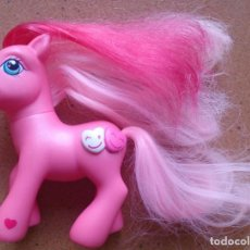 Muñecas Modernas: MY LITTLE PONY HASBRO 2006 CANDY HEART . Lote 63571532