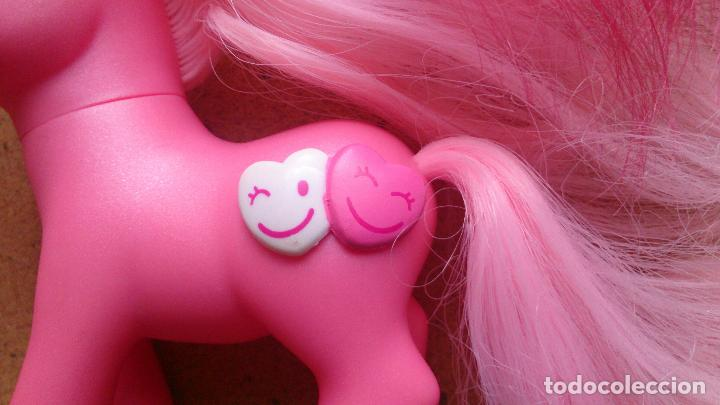 Muñecas Modernas: My Little Pony Hasbro 2006 Candy Heart - Foto 2 - 63571532