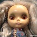 Muñecas Modernas: BLYTHE KENNER 1972 VINTAGE ORIGINAL MUÑECA RUBIA PLATINO CON VESTIDO. Lote 64093959