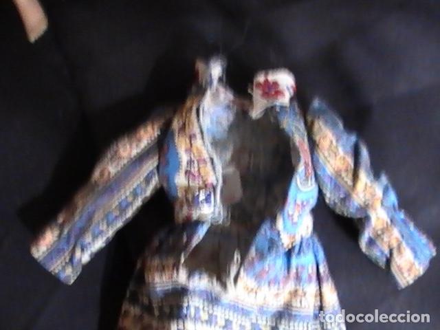 Muñecas Modernas: Blythe Kenner 1972 Vintage Original Muñeca rubia platino con vestido - Foto 12 - 64093959