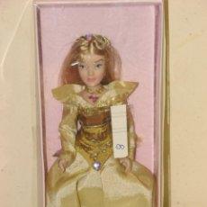 Muñecas Modernas: PRINCESAS DISNEY DE PORCELANA . Lote 64402159