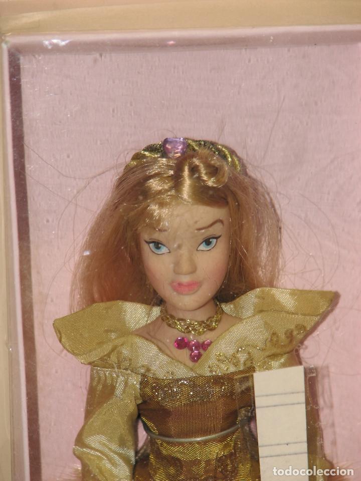 Muñecas Modernas: PRINCESAS DISNEY DE PORCELANA - Foto 2 - 64402159