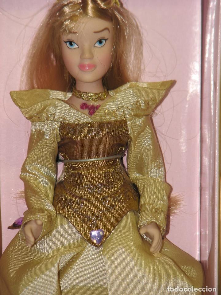 Muñecas Modernas: PRINCESAS DISNEY DE PORCELANA - Foto 3 - 64402159