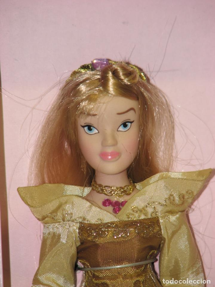 Muñecas Modernas: PRINCESAS DISNEY DE PORCELANA - Foto 4 - 64402159