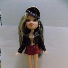 Muñecas Modernas: MUÑECA BRATZ -2001 MGA,. Lote 64655671