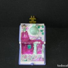 Muñecas Modernas: ** PRECIOSA MINIATURA LIBRO - POLLY POCKET (CON MUÑEQUITA) **. Lote 88875570