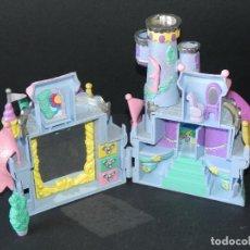Muñecas Modernas: ** PRECIOSO CASTILLO - POLLY POCKET **. Lote 65989198