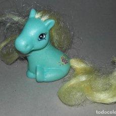Moderne Puppen - MUÑECO MY LITTLE PONY LANARD 1997 - 67647817