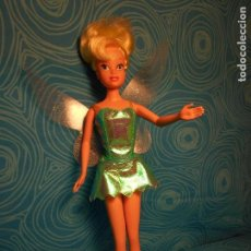 Muñecas Modernas: MUÑECA CAMPANILLA DISNEY. Lote 67990589