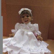 Muñecas Modernas: ANTIGUA MUÑECA KUKI CHIC NUEVA SIN SACAR DE LA CAJA. Lote 69660173