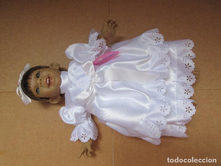 Muñecas Modernas: Antigua muñeca KUKI CHIC nueva sin sacar de la caja - Foto 2 - 69660173