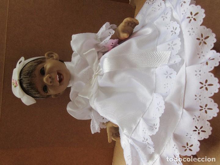 Muñecas Modernas: Antigua muñeca KUKI CHIC nueva sin sacar de la caja - Foto 3 - 69660173