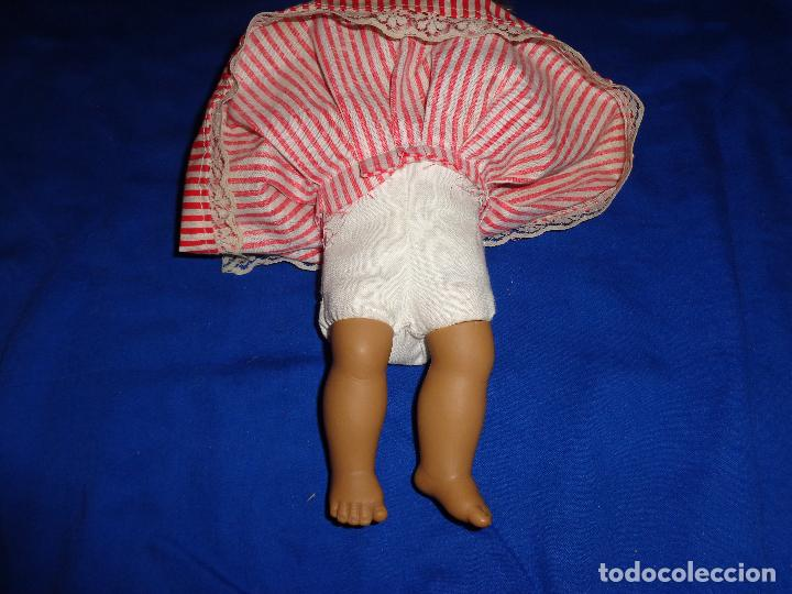 Muñecas Modernas: GRACIOSA MUÑECA CUERPO TELA CABEZA, BRAZOS Y PIERNAS VINILO, VER FOTOS!! SBB - Foto 5 - 69797885