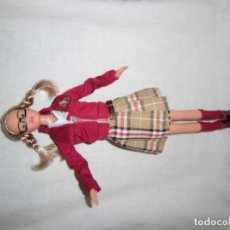 Muñecas Modernas: MUÑECA STEFFI LOVE PRETTY LAND COLEGIALA. Lote 70175353