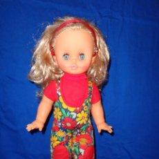 Muñecas Modernas: CLODREY POLIFLEX - PRECIOSA MUÑECA, VESTIDA Y CALZADA DE ORIGEN,UNA MARAVILLA VER FOTOS! SBB . Lote 71136449