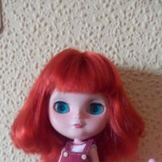 Muñecas Modernas - Custom Icy Doll - 71163457
